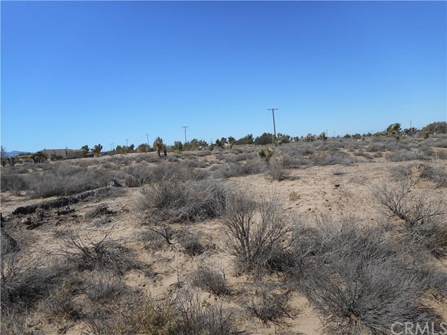 0 Nevada Phelan, CA 92371 - MLS #: IV16093803