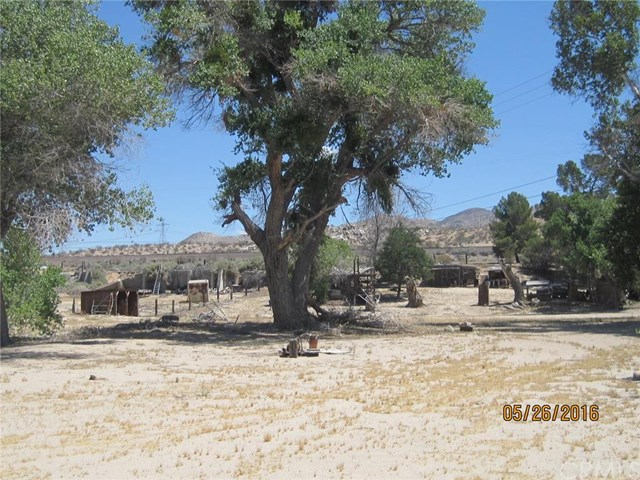 17930 National Trails Highway Victorville, CA 92368 - MLS #: IV16115073