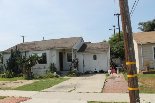 14513 Haas Avenue Gardena, CA 90249 - MLS #: RS15080750