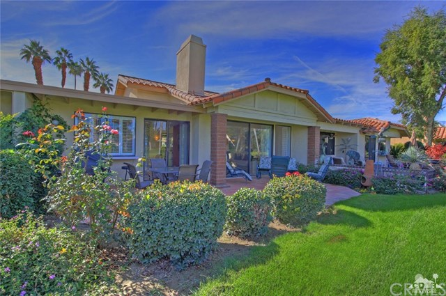 152 Gran Via Palm Desert, CA 92260 - MLS #: 217010330DA