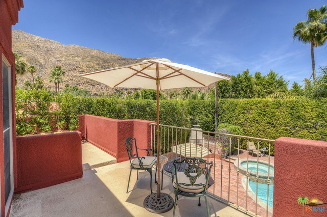 210 W CRESTVIEW Drive Palm Springs, CA 92264 - MLS #: 17223582PS