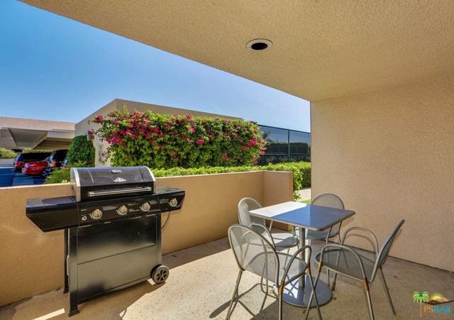 222 N CALLE EL SEGUNDO # 529 Palm Springs, CA 92262 - MLS #: 17224730PS