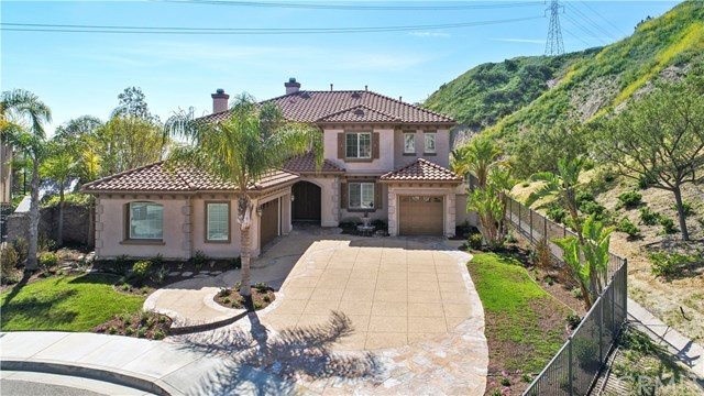 2498 N Eaton Court Orange, CA 92867 - MLS #: OC17039266