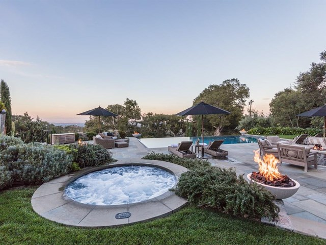 27350 Julietta Lane Los Altos Hills, CA 94022 - MLS #: ML81628616