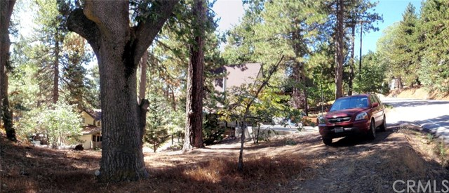 31783 Hilltop Drive Running Springs Area, CA 92382 - MLS #: DW17029133