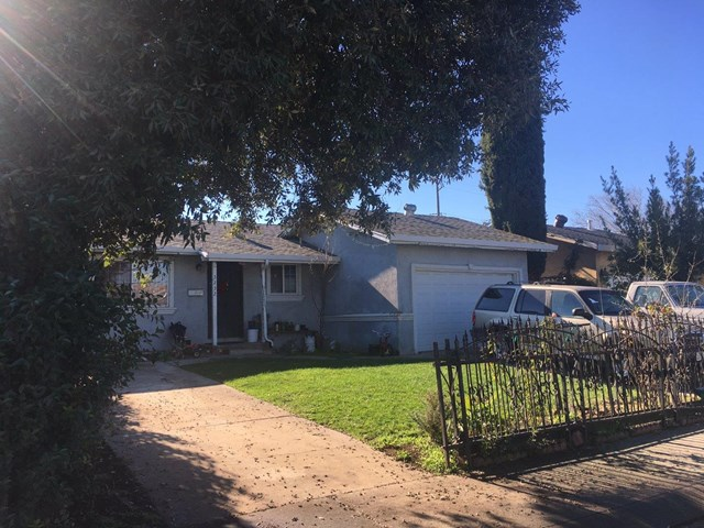 3232 Forest Drive Stockton, CA 95205 - MLS #: ML81635119