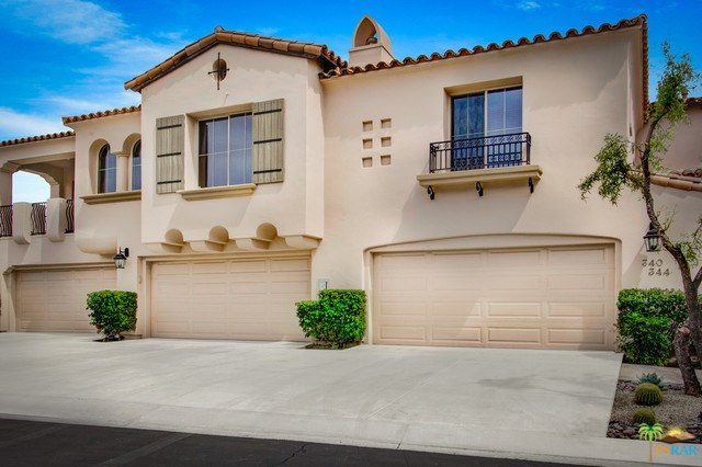 344 AMENO Drive Palm Springs, CA 92262 - MLS #: 17221492PS