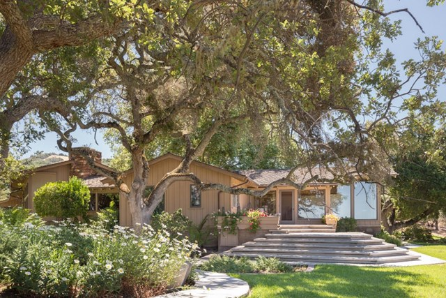 35351 Carmel Valley Road Carmel Valley, CA 93924 - MLS #: ML81593357
