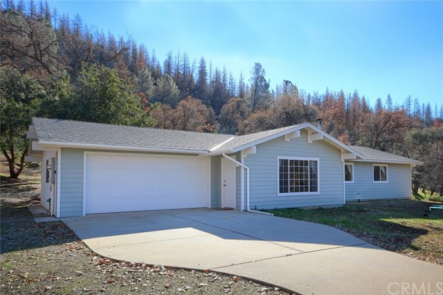 36745 Cedar Mountain Lane Coarsegold, CA 93614 - MLS #: YG16767579