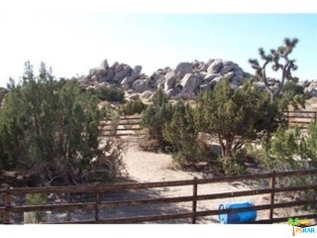 5453 Wallaby Street Yucca Valley, CA 92284 - MLS #: 17193346PS