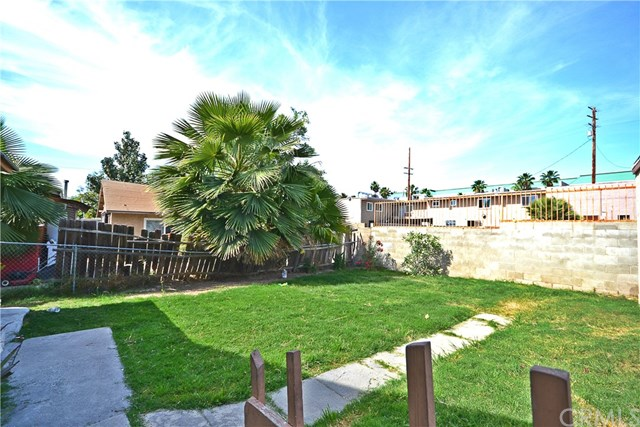 730 N Mayfield Avenue San Bernardino, CA 92401 - MLS #: IV17092643