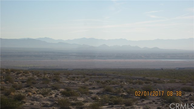 1 Highway 95 Needles, CA 0 - MLS #: JT17020737